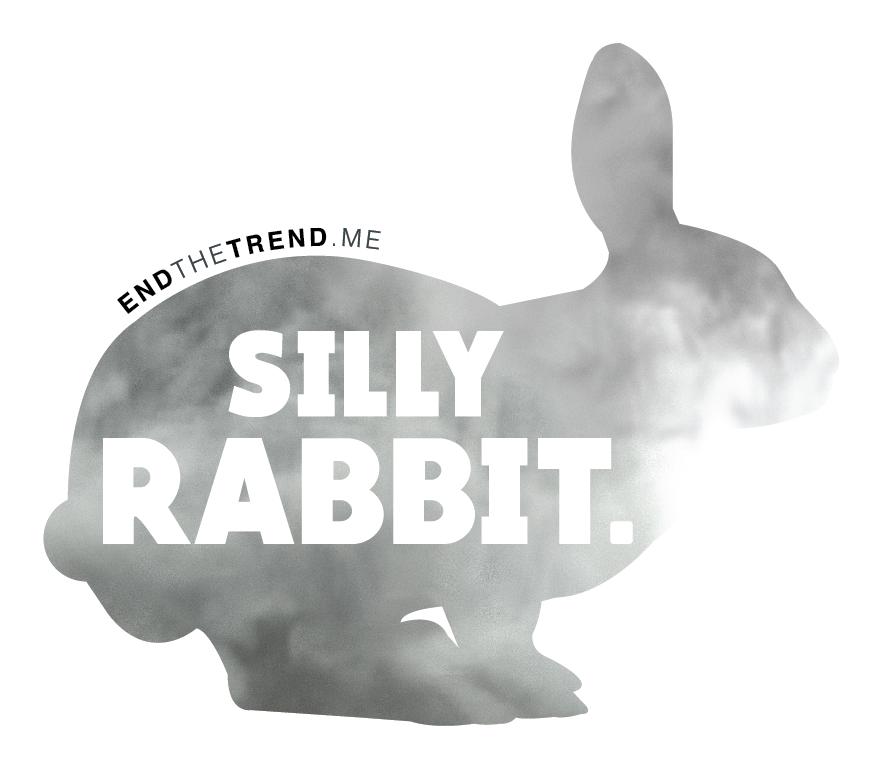 3Inch_sticker_Rabbit_gray_smoke